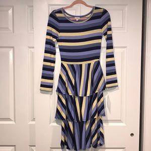 LuLaRoe GEORGIA DRESS, NWT